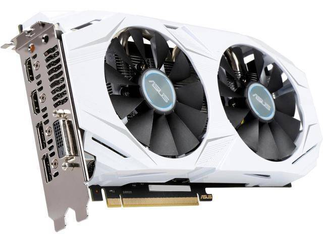6d7b78c5dc2ced Acquista Asus Dual GeForce GTX 1070 OC 8GB GDDR5 Scheda video ...