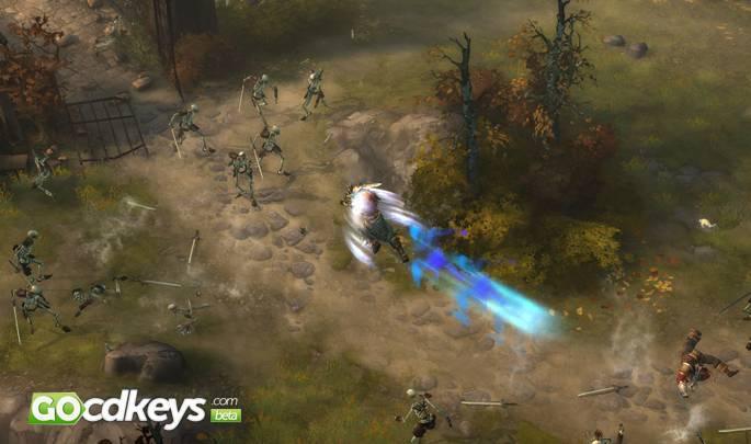Acquista Diablo III Starter Edition pc cd key per ...