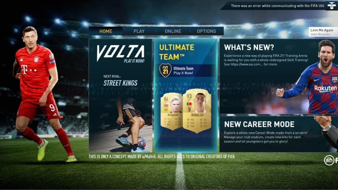 Acquista FIFA 21 FUT POINTS pc cd key per Origin ...