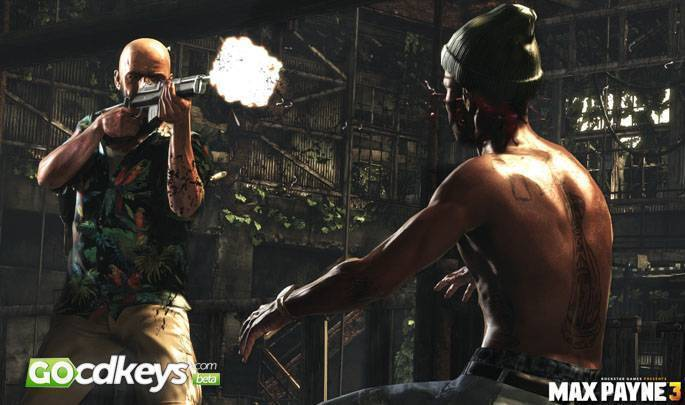 how to download max payne 3