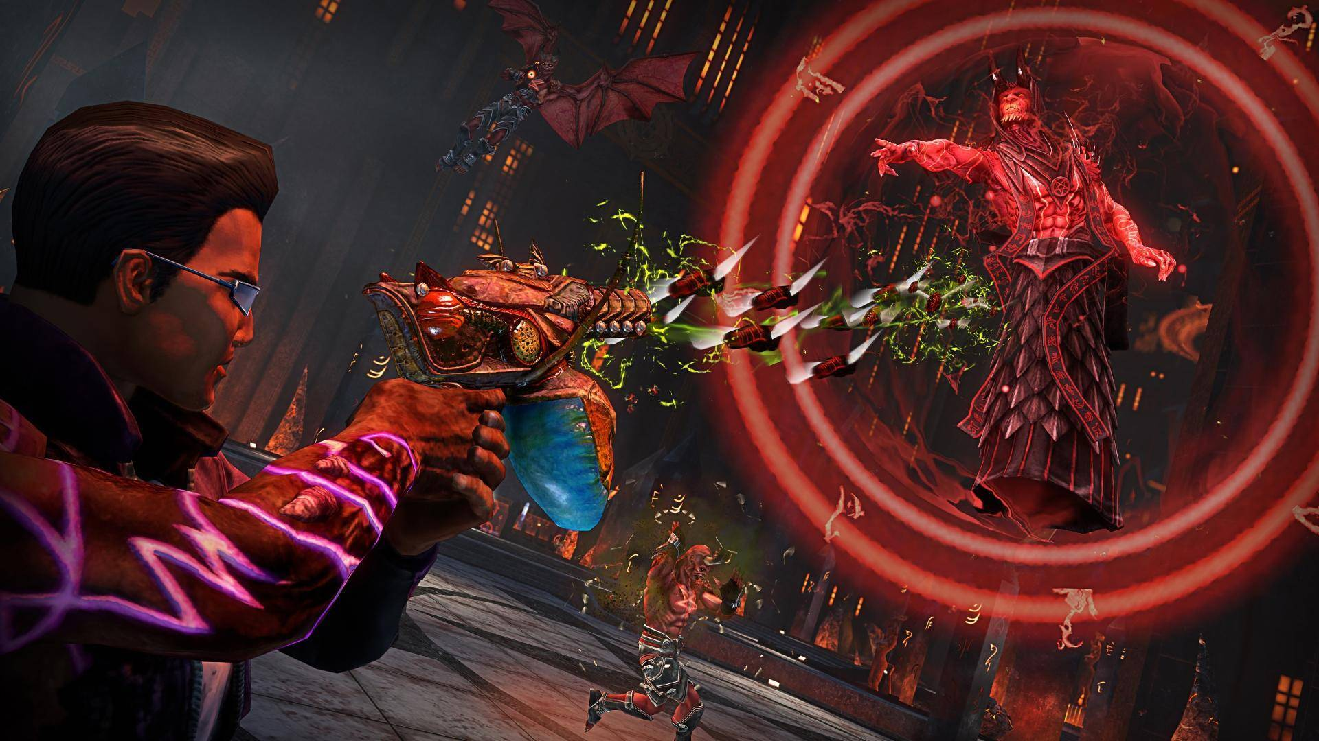 Titolo dell'articolo suSaints Row Gat Out of Hell