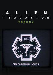 Alien Isolation Trauma DLC