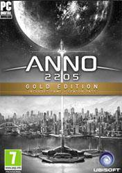ANNO 2205 Gold Edition