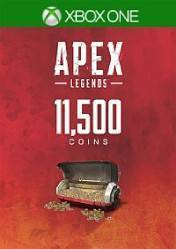 Apex Legends 11500 Apex monete