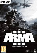 Arma 3 Limited Edition