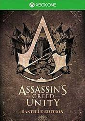 Assassins Creed Unity Edición Bastille