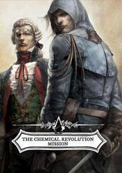 Assassins Creed Unity Chemical Revolution