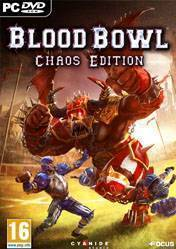 Blood Bowl Chaos Edition