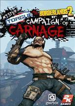 Borderlands 2 Mr.Torgues Campaign DLC