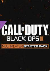 Call of Duty Black Ops 3 Multiplayer Starter Pack
