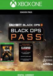 Call of Duty Black Ops 4 Season Pass