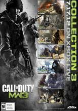 Call Of Duty Modern Warfare 3 Collection 3 DLC