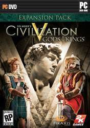 Civilization V Gods and Kings