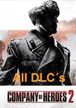 Company of Heroes 2 All DLC