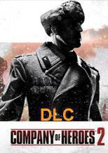 Company of Heroes 2 Theatre of War DLC