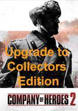 Company of Heroes 2 Upgrade to Collectors Edition