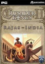Crusader Kings II Rajas of India