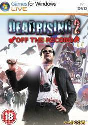 Dead Rising 2 :Off The Record