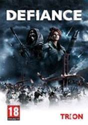 Defiance Deluxe Edition