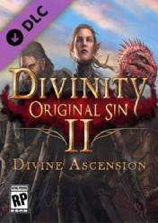 Divinity: Original Sin 2 Divine Ascension