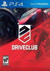 DriveClub Limited Edition