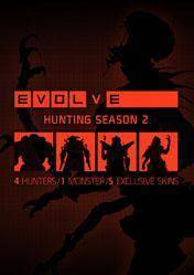 Evolve Hunting Season 2