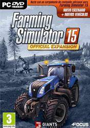 Farming Simulator 15 Official Expansion