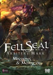 Fell Seal: Arbiters Mark Missions and Monsters