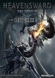 Final Fantasy XIV A Realm Reborn Heavensward Early Access