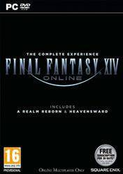 Final Fantasy XIV Bundle (Realm Reborn + Heavensward)
