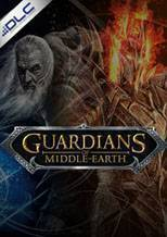 Guardians of Middle Earth The Enchanter Bundle