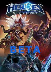 Heroes of the Storm Beta EU