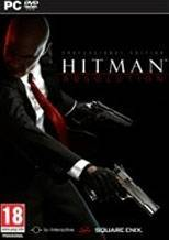 Hitman Absolution Professional Edition