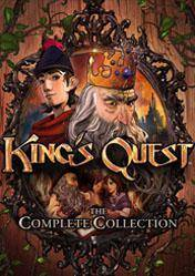 Kings Quest The Complete Collection