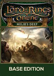Lord of the Rings Online: Helms Deep Base Edition