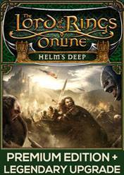 Lord of the Rings Online: Helms Deep Premium Edition
