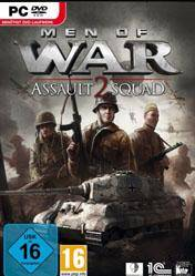 Men of War Assault Squad 2 Airbone DLC