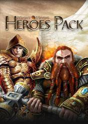 Might and Magic Heroes Pack