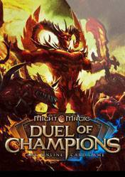 Might & Magic Duel of Champions Starter Kit
