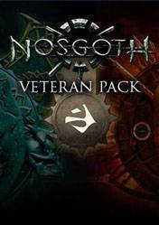 Nosgoth Veteran Pack