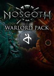 Nosgoth Warlord Pack