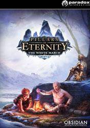 Pillars of Eternity The White March Part 1