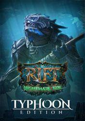 RIFT Nightmare Tide Typhoon Edition