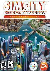 SimCity 5 Cities of Tomorrow Expansion Pack