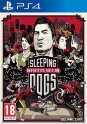 Sleeping Dogs: Definitive Edition