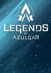 Space Conflict Legends of Azulgar