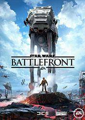 Star Wars Battlefront + Battle of Jakku