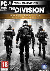 The Division Gold Edition