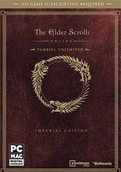 The Elder Scrolls Online Tamriel Unlimited Imperial Edition