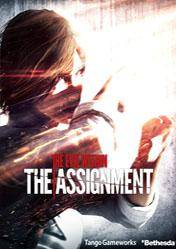 The Evil Within The Assignment DLC